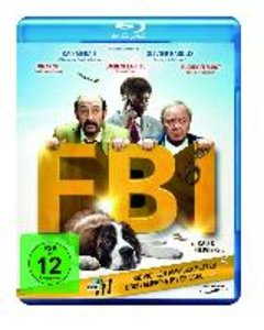 FBI - Female Body Inspectors BD