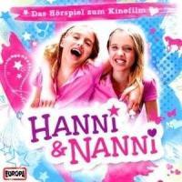 Hanni und Nanni. Das Original-Hörspiel zum Film - zum Schließen ins Bild klicken