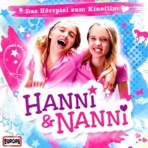 Hanni und Nanni. Das Original-Hörspiel zum Film