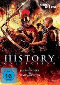 History Collection - Das Jahrhundert der Grausamkeiten