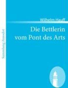 Die Bettlerin vom Pont des Arts