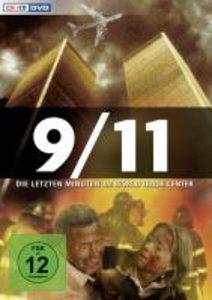 9/11: Die letzten Minuten im World Trade Center