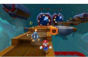 Super Mario 3D Land. Nintendo 3DS