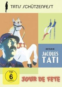 Tatis Schützenfest/DVD