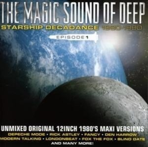 The Magic Sound of Deep