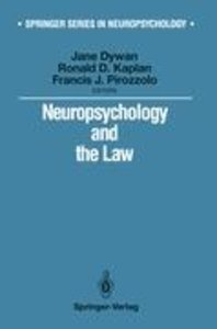 Neuropsychology and the Law