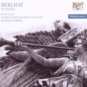 Musica Sacra: Berlioz-Te Deum
