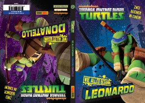Teenage Mutant Ninja Turtles: Wie alles begann!