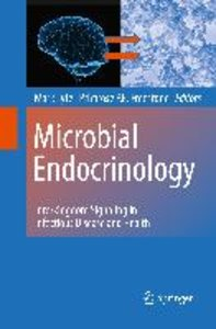 Microbial Endocrinology
