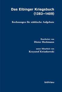 Das Elbinger Kriegsbuch (1383-1409)