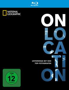 On Location-Unterwegs mit den Top-Fotografen