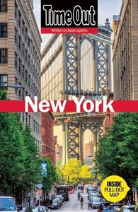 Time Out Guide New York