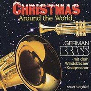 Christmas. Around the World