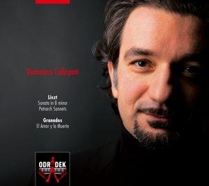 Sonata in h-moll,Tre Sonetti