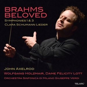 Brahms Beloved II