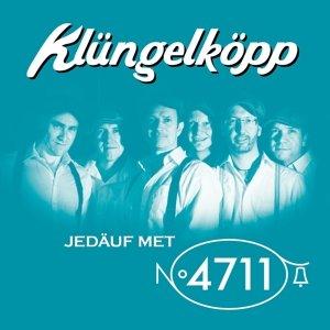 Jedäuf Met 4711 (2-Track)