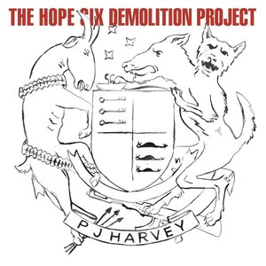 The Hope Six Demolition Project (Limited Vinyl)