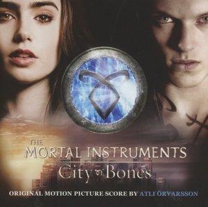 Mortal Instruments-City Of Bones,The