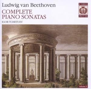 Sämtliche Klaviersonaten Vol.3: Sonaten op.2