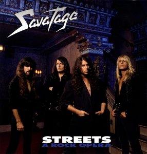 Streets-A Rock Opera
