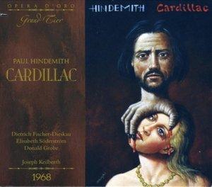 Cardillac (cologne 1968)