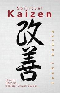 Spiritual Kaizen