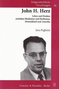 John H. Herz