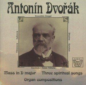 Messe D-Dur,Geistliche Lieder und Orgelwerke