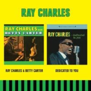 Ray Charles And Betty Carter/+
