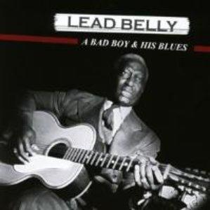 A Bad Boy & His Blues