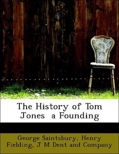 The History of Tom Jones a Founding