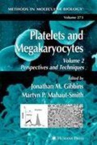 Platelets and Megakaryocytes