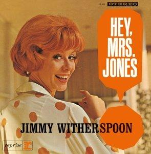 Hey,Mrs.Jones!
