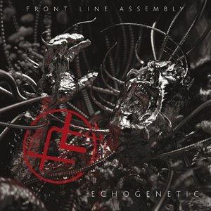 Echogenetic (2LP-ltd.editio