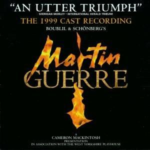 Martin Guerre (1999 Cast Recor