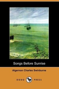 Songs Before Sunrise (Dodo Press)