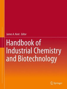 Handbook of Industrial Chemistry and Biotechnology