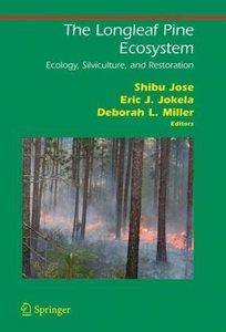 The Longleaf Pine Ecosystem