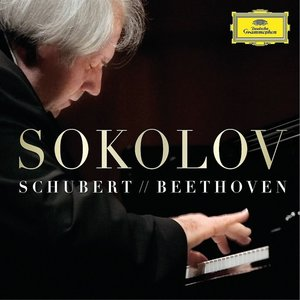 Sokolov: Schubert/Beethoven (Vinyl)