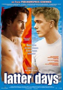 Latter Days (Vanilla Edition)