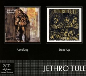 Aqualung/Stand Up