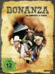 Bonanza - 14. Staffel
