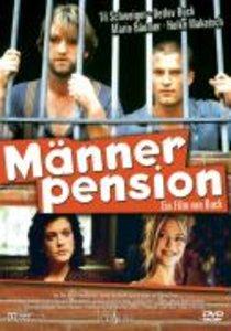Männerpension (DVD)