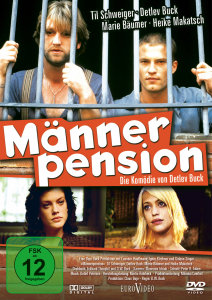 Männerpension (DVD)