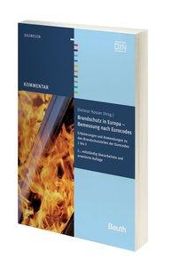 Brandschutz in Europa - Bemessung nach Eurocodes