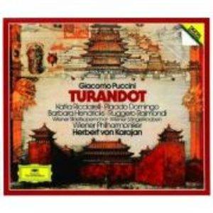 Turandot (GA)