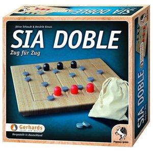 SIA Doble (Holzspiel)