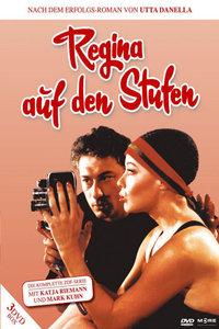 Regina Auf Den Stufen (3-DVD-Box)