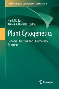 Plant Cytogenetics
