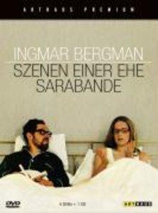Szenen einer Ehe / Sarabande. Arthaus Premium Edition